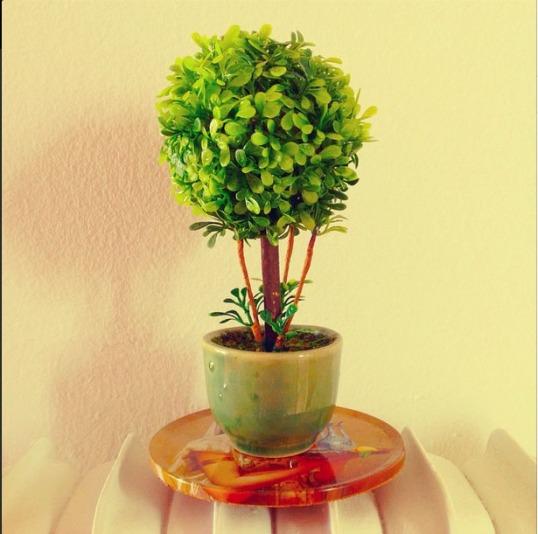 Minion tree
