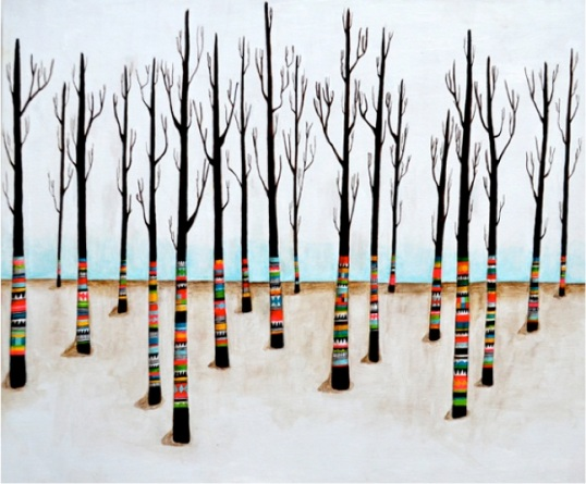 trees-by-Lisa-Congdon