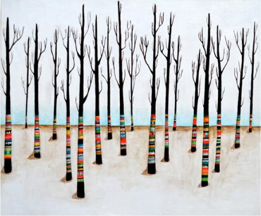 trees-by-Lisa-Congdon